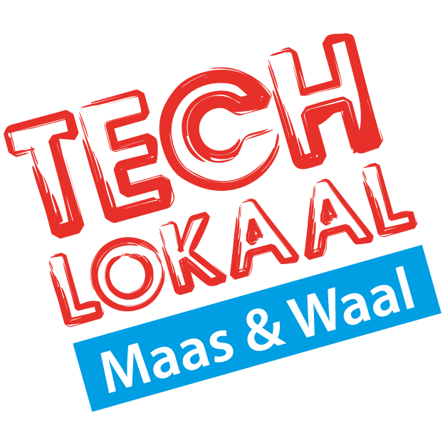 Tech-Lokaal - Logo