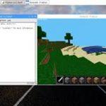 Tech-Lokaal Minecraft Programmeren