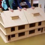 Tech-Lokaal Huis Bouwen