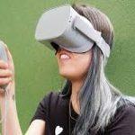 Tech-Lokaal Oculus Go